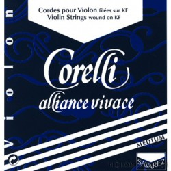 Corelli Alliance Vivace Violin E