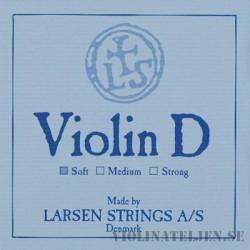 Larsen Violin (syntet) D
