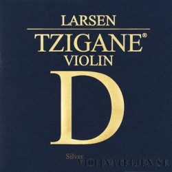 Larsen Violin Tzigane D