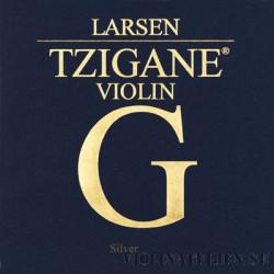 Larsen Violin Tzigane G