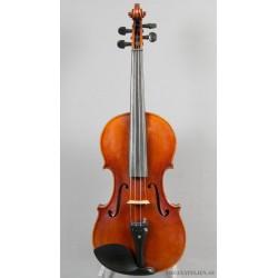Violin byggd av Jürgen Klier 1992