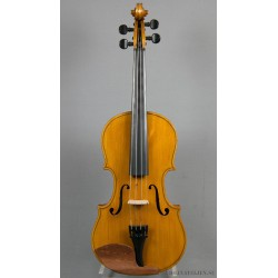 Violin byggd av Evert Gentzell No 15 1998