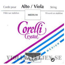 Corelli Crystal Viola A