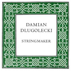 Dlugolecki Viola A dubbel längd GT 15 lackad