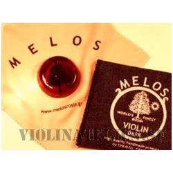Melos harts mörkt violin