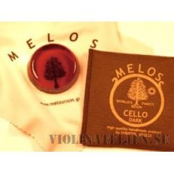 Melos harts mörkt cello
