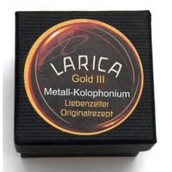 Harts Larica Gold III