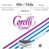 Corelli Crystal Viola G