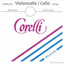 Corelli Cello A