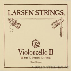 Larsen Cello D