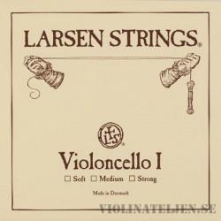 Larsen Cello A