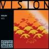 Thomastik Vision Violin C Silver