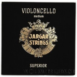 Jargar Superior Cello set