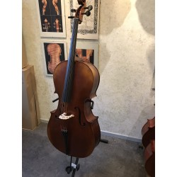 Cello Scott Cao
