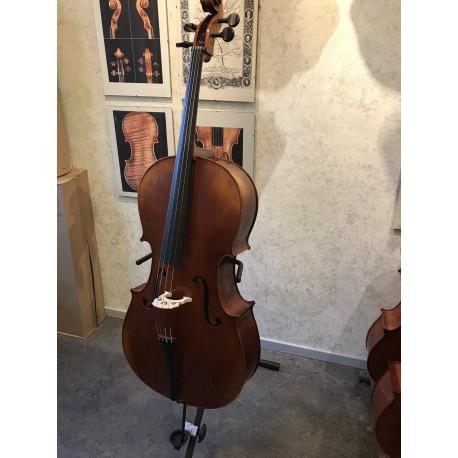 Cello Scott Cao