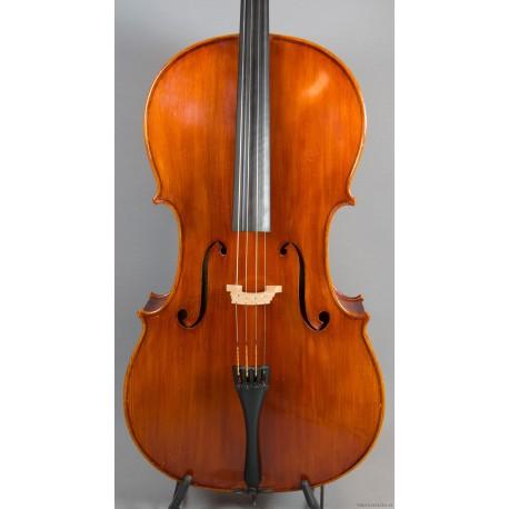 Cello Sandner