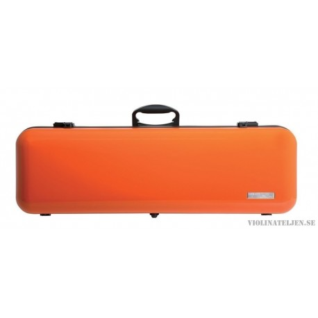 Violinetui koffert Gewa Air 2.1 orange