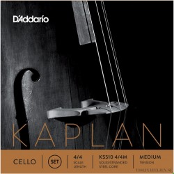 D´Addario Kaplan Solutions set