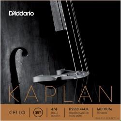 D´Addario Kaplan Solutions set