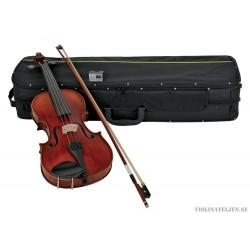 Violinset Gewa Aspirante 4/4 - koffertetui