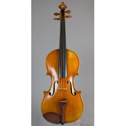 Violin Fritz Wilhelm Brückner 1948