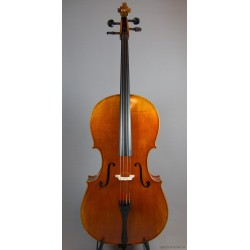 Cello Stradivariusmodell