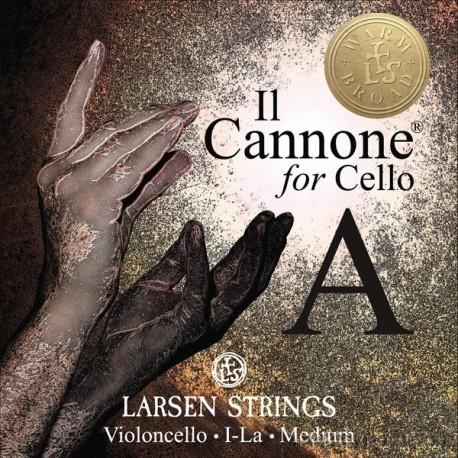 Larsen Il Cannone Cello A