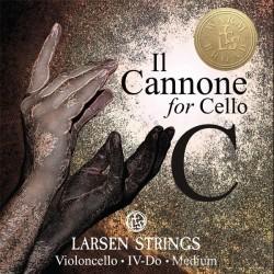 Larsen Il Cannone Cello C