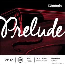 D`Addario Prelude Cello set