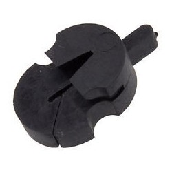 Sordin Cello Tourte oval